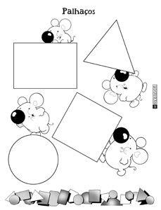 formas geométricas                                                                                                                                                                                 Mais