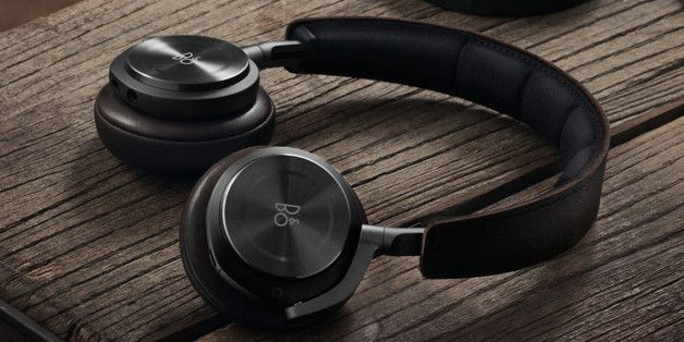 The Great Gatsby Would Own These Headphones