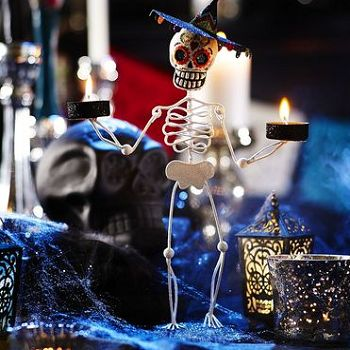 Halloween 2015 at Pier 1 Imports