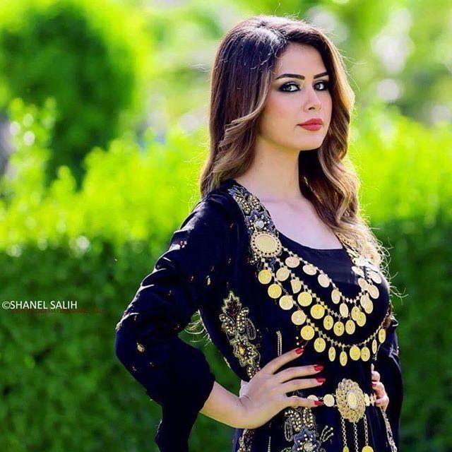 pinshaima sahmed on kurdish clothes  girls fashion