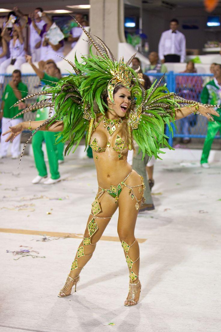 Nude Women Of Brazil 121