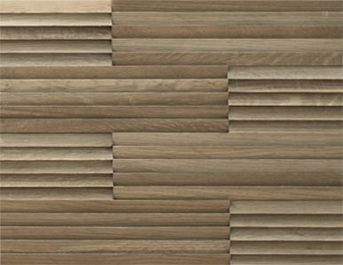 There has some information on the types of wall paneling available and how to…