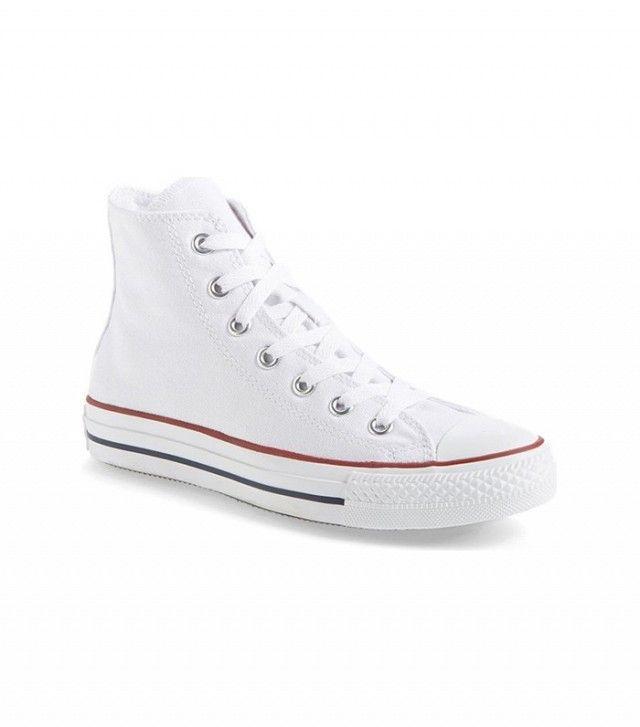 Ct Comme Clous De Velours Mi Lux - Chaussures - High-tops Et Baskets Converse IUAVnzob
