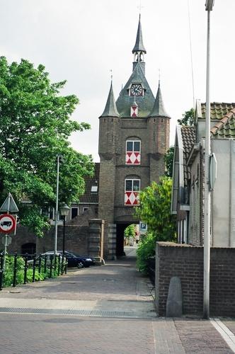 Vianen, Utrecht.