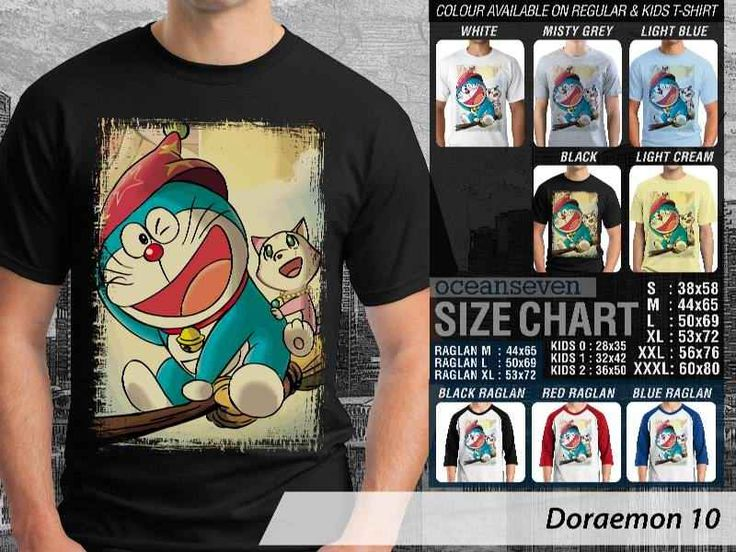 OMAH STORE: Doraemon 10