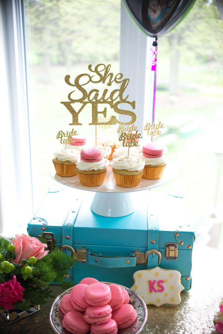 bridal shower gift ideas for bride philippines%0A She Said Yes  a Kate Spade themed bridal shower  u     u     u     Angelic Images  Photography  u     u     u     High Gloss Weddings  u     Events  u     u     u     Fernwood Hills  u     u     u     The  Garden Gate Gifts