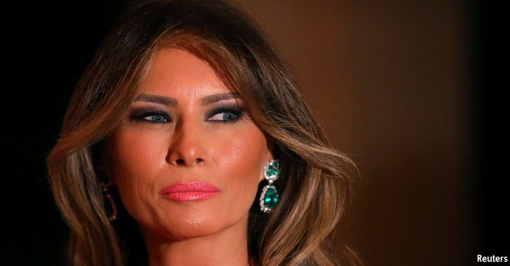 The first lady has filed a $150m lawsuit against the Daily Mail's owner