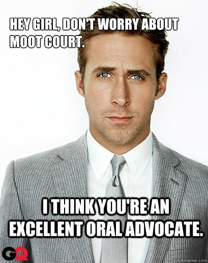 cracks.me.up.....ryan gosling goes law school