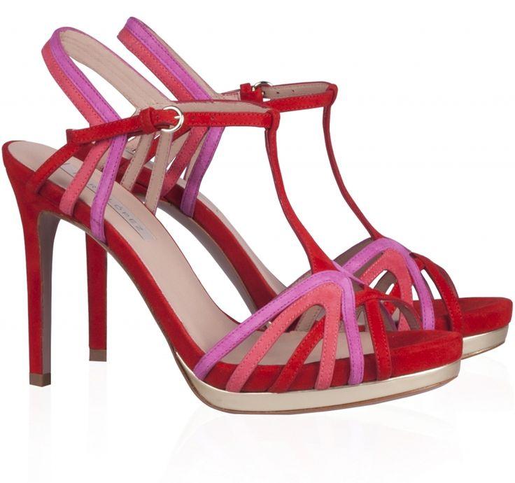Pura Lopez sandals (bcnfashionista)