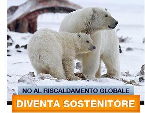 Capire la scienza climatica in 10 semplici passaggi | Greenpeace Italia
