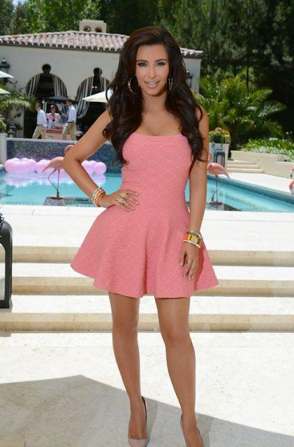 17 Best images about Kim Kardashian on Pinterest | Kim kardashian ...