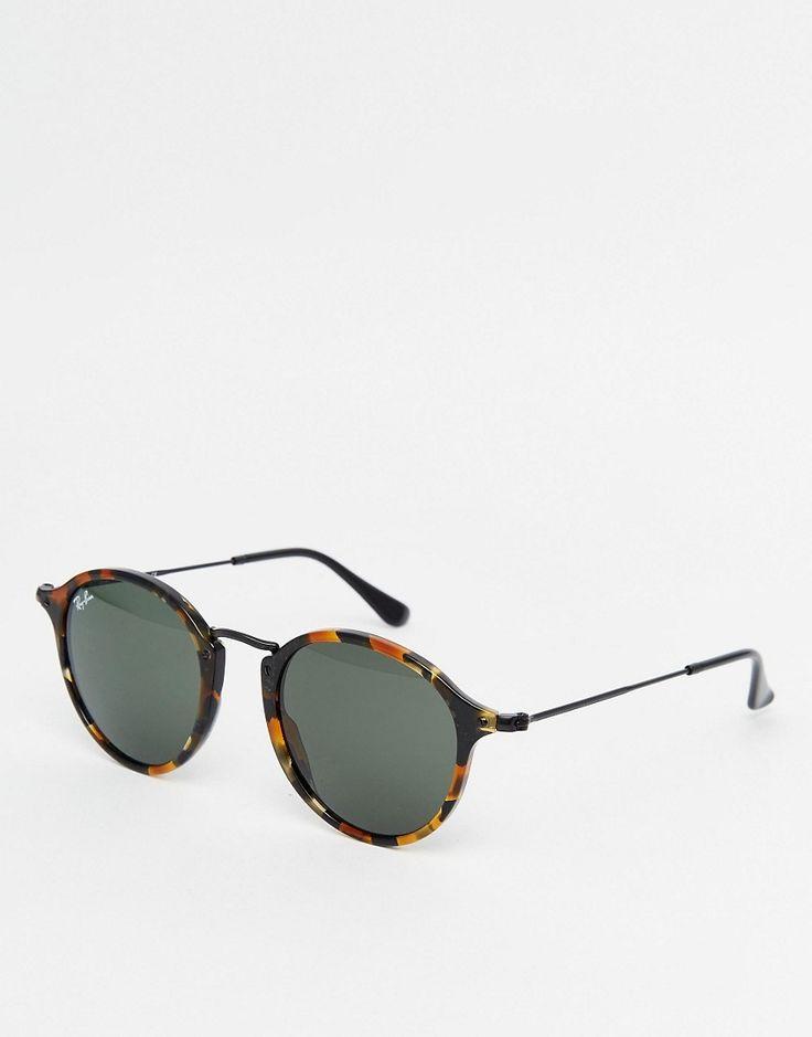 Ray-Ban Round Sunglasses RB2447