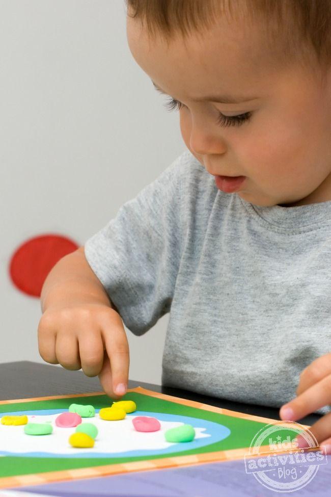 20 {No-Prep} Fine Motor Skills Activities - Kids Activities Blog