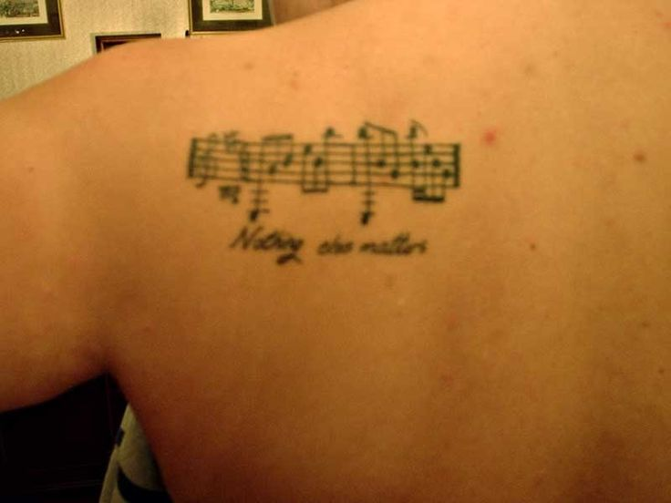 Since I play piano getting notes from a song that is ...