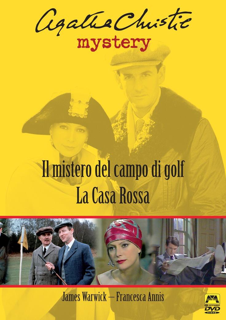 """""""Il mistero del campo di golf / La Casa Rossa"""""""