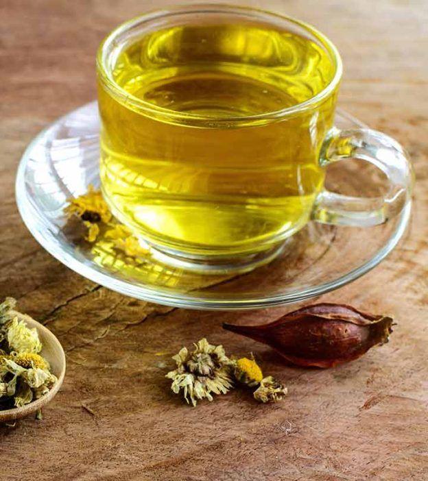 9 Surprising Benefits Of Chrysanthemum Tea Chrysanthemum Tea Chrysanthemum Tea Benefits