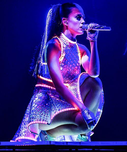 The Prismatic World Tour: Birmingham, England - 05.13.2014