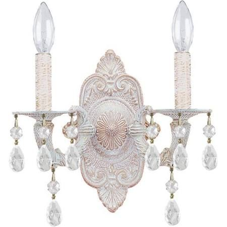 french country vanity lights - Google Search
