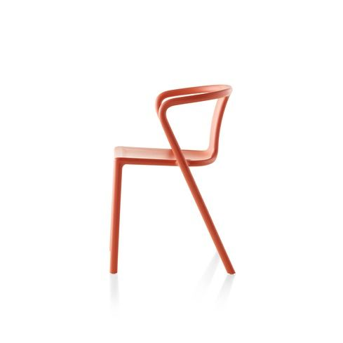 Air-Chair with Arms by Jasper Morrison for Magis