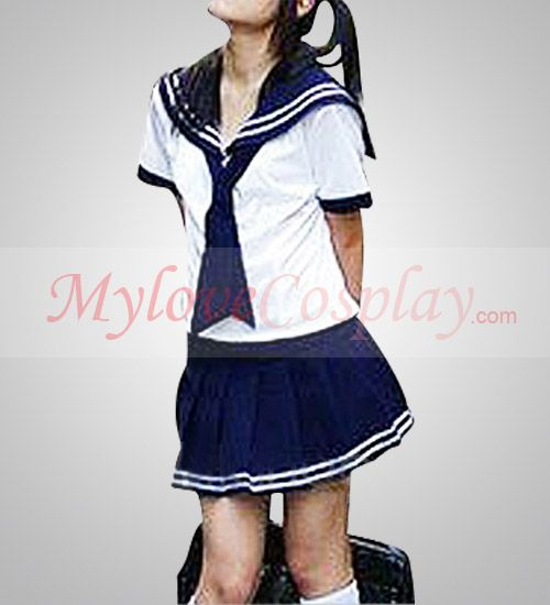 School Uniform Sale Cheap Cosplay Costumes for Sale