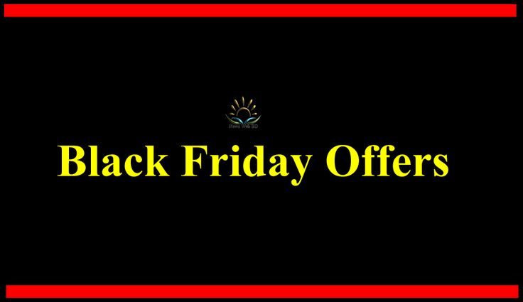What is Black Friday and Offers, History, Plans