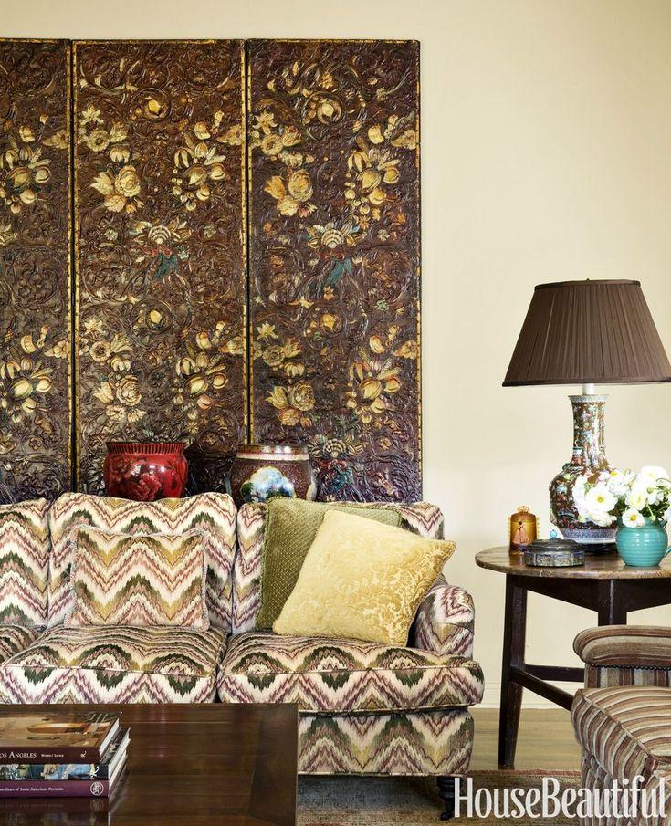 Die besten 25+ spanische Kolonialhäuser Ideen auf Pinterest - wohnzimmer ideen kolonial