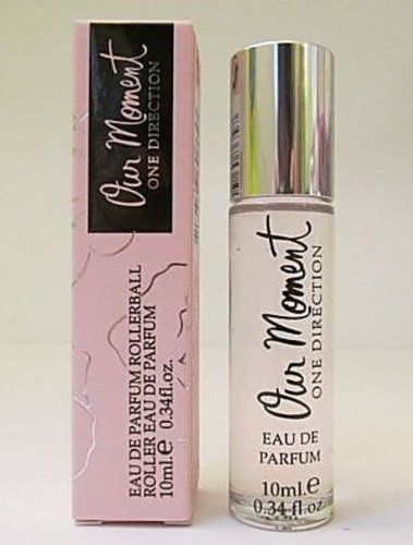 One Direction Our Moment Rollerball 0.34 oz Eau de Parfum Rollerball, NEW RELEASE!! One Direction