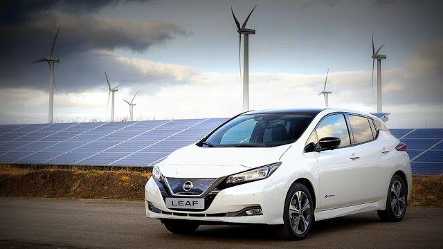"""Nissan LEAF es nombrado el Mejor Auto Eléctrico en los Premios What Car? de 2018  Nissan xStorage también fue Elogiado en la categoría de Premio a la Tecnología  Londres Reino Unido. El totalmente nuevo Nissan LEAF 2018 fue nombrado el """"Mejor Auto Eléctrico"""" en los Premios What Car? de 2018 justamente cuando este vehículo cero emisiones y el más vendido en el mundo fue presentado a los medios europeos en el marco del evento """"Nissan Electric Ecosystem Experience"""" (Experiencia del ecosistema…"""