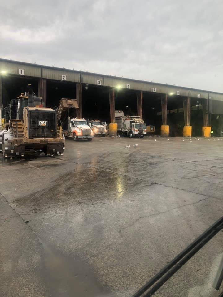 Pin By Emilio Ferrucci Jr On Rubbish Trucks Rubbish Truck Trucks