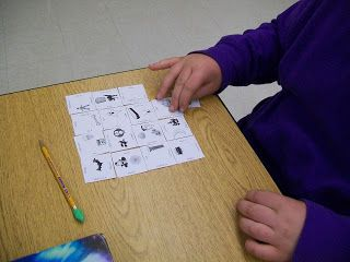 Magic Math Squares for Multiplication and Division practice