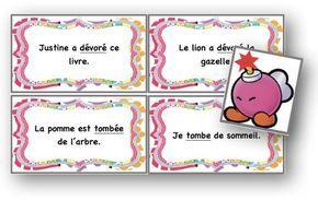 Je partage ici un nouveau petit jeu de carte en français. Celui-ci doit permettre aux élèves de s'entraîner à distinguer sens propre et sens figuré.