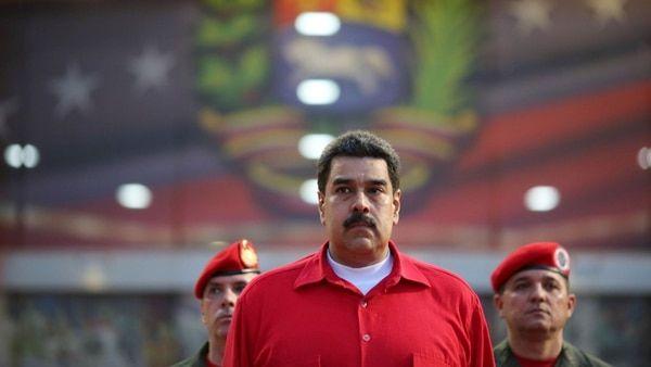 La UE acordó sancionar a Venezuela y le impuso un embargo de armas  Los 28 países aprobaron una lista de funcionarios chavistas a los que se les prohibirá viajar a territorio comunitario, y congelarán sus bienes en Europa. El lunes se conocerán los nombres. LEER MAS