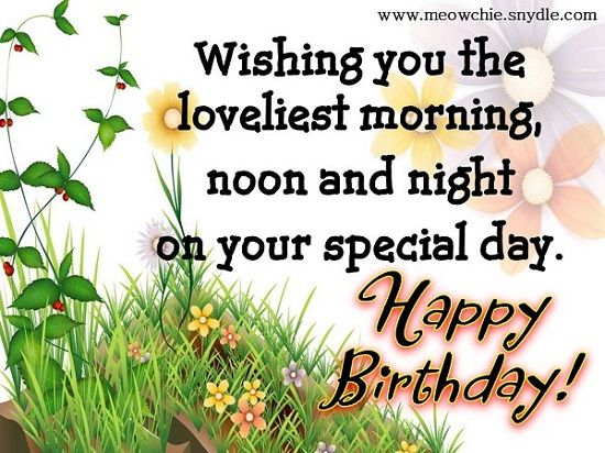 ┌iiiii┐ Happy Birthday Wishes Quotes Sayings And