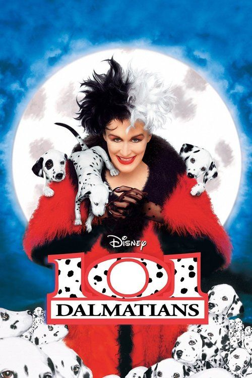 Watch 101 Dalmatians 1996 Full Movie Online Free