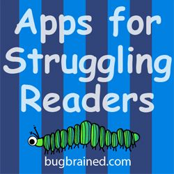 50 Of The Best Resources For iPads In Education to help my struggling students