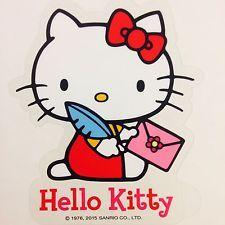 Sanrio Hello Kitty Big Sticker