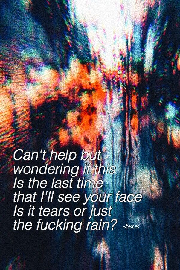 Want You Back By 5sos Lyrics With Images 5sos Lyrics 5sos