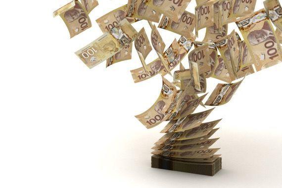 BLOGUE. Parfois, le remboursement d'impôt est si élevé qu'il serait stupide de ne pas cotiser au REER.