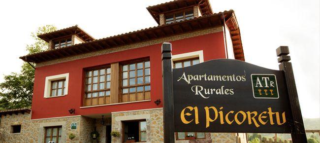 Foto de Apartamentos El Picoretu. Mestas de Con