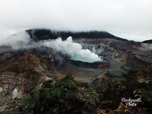 Galería de barbyphoto #VolcanPoas #CostaRica