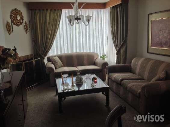 Lindo apartamento venta La Carolina Ubicado en un cuarto piso exterior con excelente luz y amb .. http://bogota-city.evisos.com.co/lindo-apartamento-venta-la-carolina-id-443201