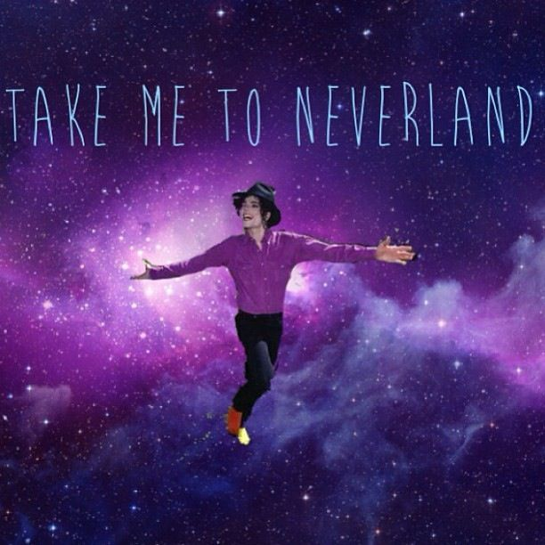 251 best Michael's NEVERLAND images on Pinterest ...