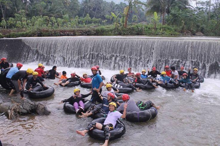 Promosikan Desa Wisata, FAJI Purbalingga akan Gelar Fun Tubing
