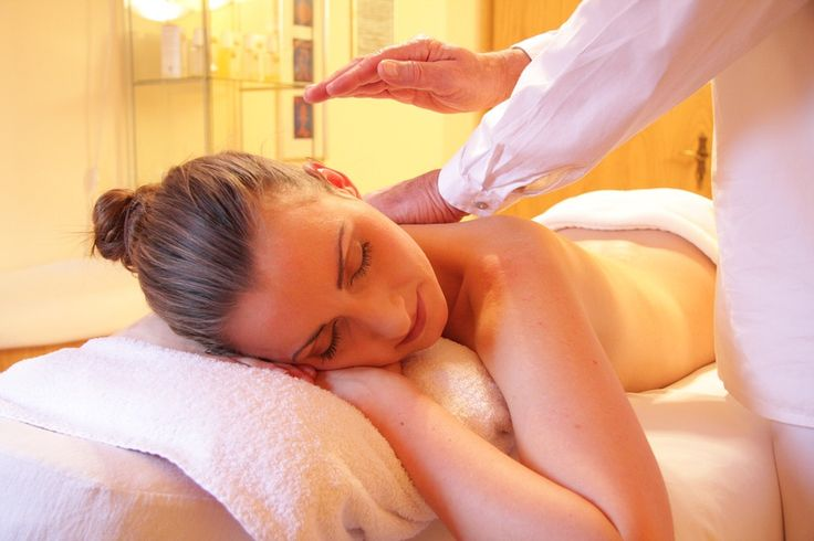 ¿Qué esperas para regalarte unos buenos masajes? #Salud