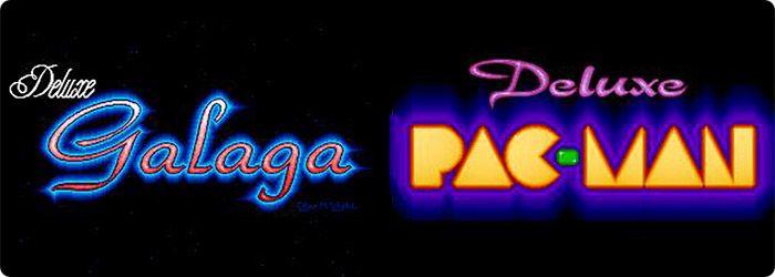 Deluxe #PacMan Deluxe #Galaga - #Amiga - Recensioni, news e speciali sul #retrogaming | Retrogaminghistory.com
