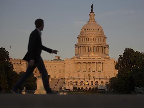 """""""USA:n maksuhäiriö arvaamattomampi kuin Lehmanin konkurssi"""""""