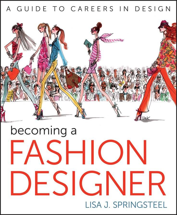 becoming a fashion designer Starting a fashion design business and how to create and sell your own clothing line from home: steps to take, resources and quick-start business guide.