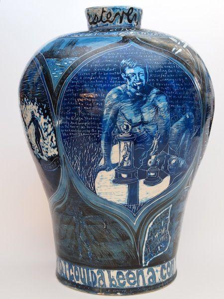Gerry Wedd Google Search Narrative Ceramic Pinterest Search