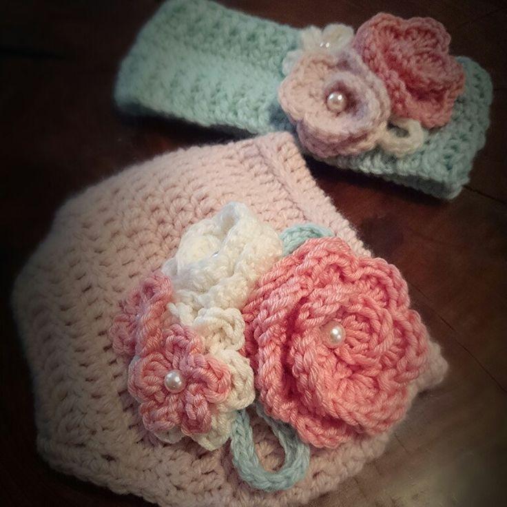 Crochet Diaper cover #my_vintagelady