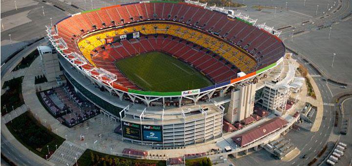FedEx Field week 17 preview Cowboys versus Redskins